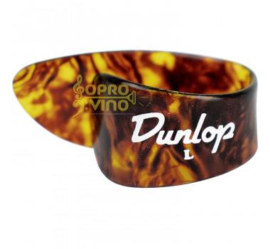 Dedeira Grande Shell p/ Violão Viola Caipira Dunlop Cód. 1153