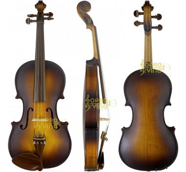 Violino 4/4 Rolim Special Intermediário Sombreado Fosco