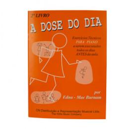 Método A dose do dia 2º Livro (Transitório) Edna Mae Burnam