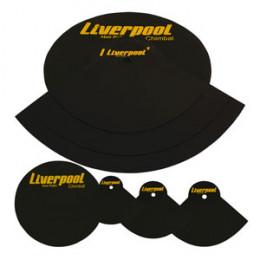 Abafador de Pratos Liverpool 14