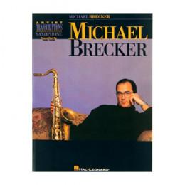 Album Saxofone Michael Brecker 19 Músicas