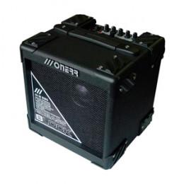 Amplificador Contra Baixo 20W Block 20 Bass Onerr