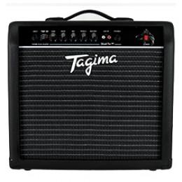 Cubo Amplificador Guitarra Black Fox 50W Tagima TBF 50