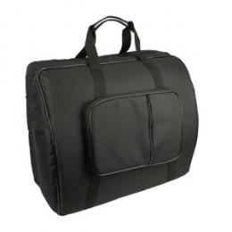 Capa Acordeon Sanfona 120 Baixos Extra Luxo LP Bags