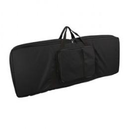 Capa Bag Teclado 5/8 Roland Bk5 Fantom Extra Luxo LP Bags