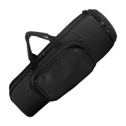 Capa Trompete Sib ou Do PVC Emborrachado Pelucia Alta Qualidade Protection Bags