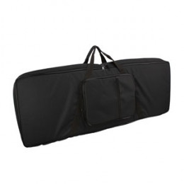 Capa Teclado Yamaha DGX 230 Similares Extra Luxo LP Bags