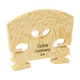 Cavalete Violino 4/4 Teller Germany 2 Estrelas Cód 020676