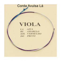 Corda La Avulsa Viola de Arco Mauro Calixto Tradicional 1º Corda