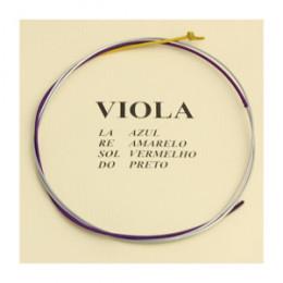Corda Ré Avulsa Viola de Arco Mauro Calixto Tradicional 2º Corda