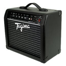 Cubo Amplificador Guitarra Black Fox 20W Tagima TBF 20