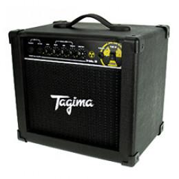 Cubo Amplificador Contra Baixo Tagima Uranio Bass 30W
