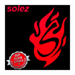 Encordoamento Guitarra Solez 009 Extra Ligth SLG9