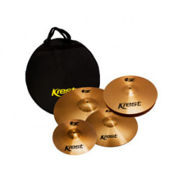 Kit Set Prato B8 Bronze 14