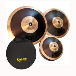 Kit Prato Sets B8 Bronze 14