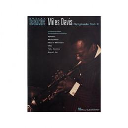 Método Livro Trompete Sib Miles Davis 14 Transcrições Originals Volume 2