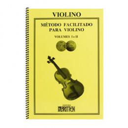 Método Violino Nadilson Gama I e II Facilitado CD e DVD