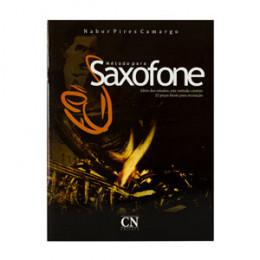 Método Saxofone Nabor Pires Camargo