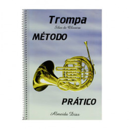 Método Prático para Trompa Almeida Dias