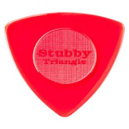 Palheta Triangulo Stubby 1,5mm 473R1.5 Dunlop Cod.3747
