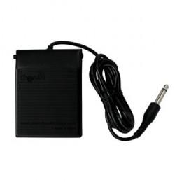 Pedal Sustain Teclado Eletrônico ou Piano Digital Cherub