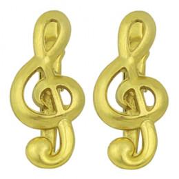 Prendedor de Partitura Clipet Clave Sol Paganini