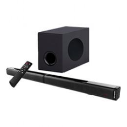 Home Theater Soundbar c/ Subwoofer 2.1 Sounvoice Lite SM2126 Cod.001497