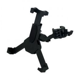 Suporte Pedestal Tablet ABS Ajustável Saty STI 05
