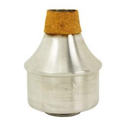 Surdina Alumínio Trompete Tom Crown Alessi Vacchiano By Leblanc