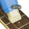 Limpador Limpeza Lubrificante Cordas de Violão Guitarra Baixo PHX