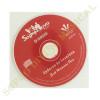 Método Sopro Novo Yamaha Saxofone com CD