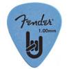 Palheta Violão Guitarra Cavaco Rock On Fender U.S.A