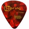 Palheta Violão Guitarra Cavaco .071mm Spring