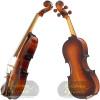 Viola de Arco 42cm Rolim Special Intermediário Sombreado Brilho