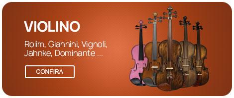 Violinos - Rolim, Vignoli