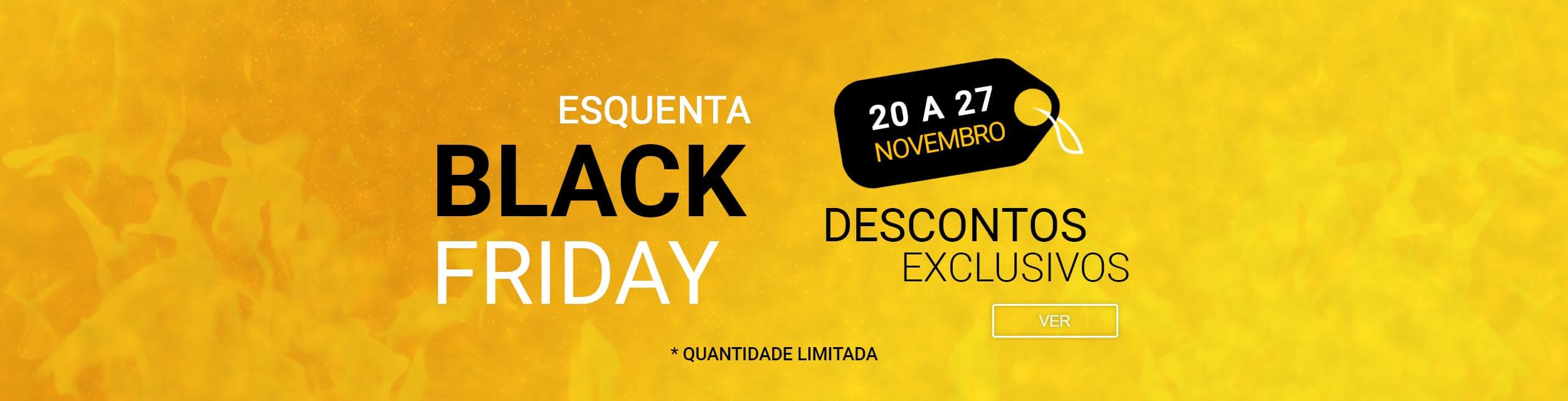 F - Esquenta Black Friday 2020