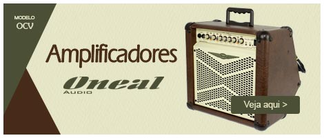 Amplificadores Oneal