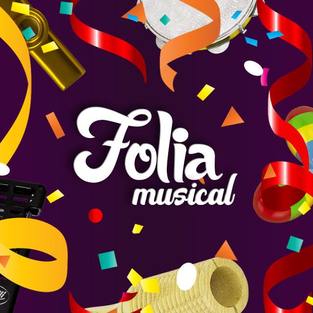 F - Folia Musical