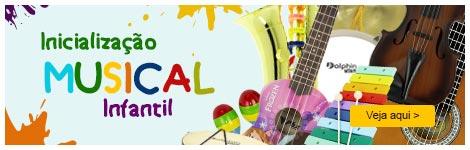 Inicialização Musical Infantil