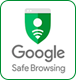 Certificado - Google Safe Web Browser